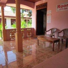 Отель Mango Village Шри-Ланка, Негомбо - отзывы, цены и фото номеров - забронировать отель Mango Village онлайн интерьер отеля фото 2