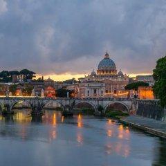 Отель Ghetto Италия, Рим - отзывы, цены и фото номеров - забронировать отель Ghetto онлайн приотельная территория