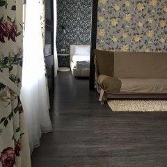 Гостиница Апартамены Александрина комната для гостей фото 2