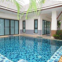 Отель Baan Dusit View 178/92 бассейн фото 3