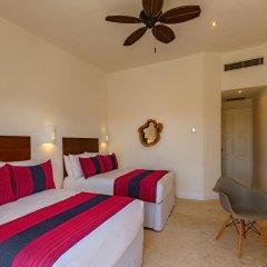 Отель Hm Playa Del Carmen Плая-дель-Кармен комната для гостей фото 3