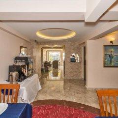 Maral Hotel Istanbul в номере фото 2