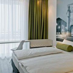 Отель Super 8 Munich City West 3* Стандартный номер с различными типами кроватей фото 12