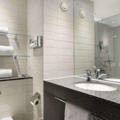 Отель Days Inn Wetherby Великобритания, Уэзерби - отзывы, цены и фото номеров - забронировать отель Days Inn Wetherby онлайн ванная фото 2