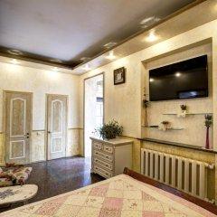 Гостиница Villa Da Vinci Апартаменты разные типы кроватей фото 7