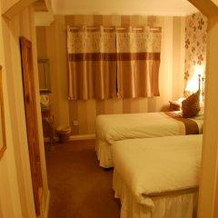 Albright Hussey Manor Hotel 4* Номер Бизнес с различными типами кроватей фото 4