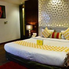 Hotel Uppal International комната для гостей фото 3
