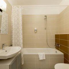 Апартаменты Sun Resort Apartments Улучшенные апартаменты с различными типами кроватей фото 30