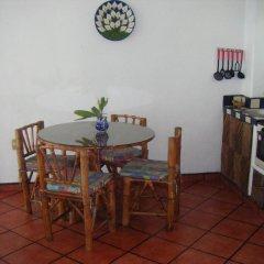Отель Villas El Morro 2* Люкс с различными типами кроватей
