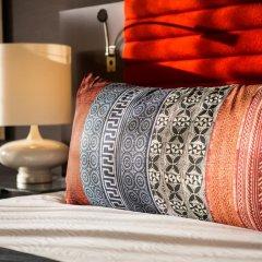Hotel Madera 4* Номер Делюкс с различными типами кроватей фото 3