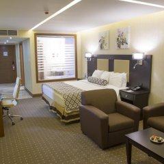 Olive Tree Hotel Amman 4* Люкс с различными типами кроватей фото 5