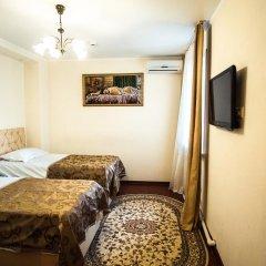 Гостиничный Комплекс Пилот 3* Номер категории Эконом с различными типами кроватей фото 4