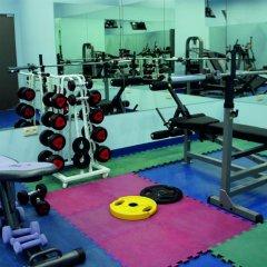 Отель Kecharis фитнесс-зал фото 3