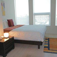 Отель Spacious Penthous @ 1010 Wilshire комната для гостей фото 3