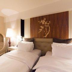 Гостиница Crowne Plaza St.Petersburg-Ligovsky (Краун Плаза Санкт-Петербург Лиговский) 4* Стандартный номер с различными типами кроватей фото 4