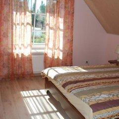 Отель Babrukas Литва, Тракай - отзывы, цены и фото номеров - забронировать отель Babrukas онлайн комната для гостей