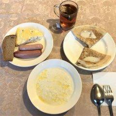 Отель Фатима Казань питание