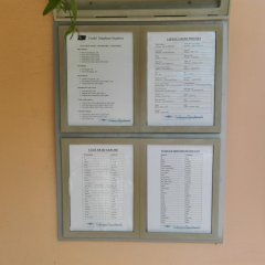 Апартаменты Kokkinos Apartments интерьер отеля