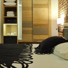 Hotel Palmyra Beach 4* Улучшенный номер с двуспальной кроватью фото 12