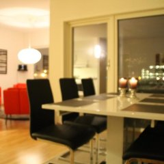 Апартаменты Byfjorden Apartment фото 2