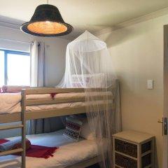 Отель Addo African Home 2* Стандартный семейный номер с различными типами кроватей фото 2