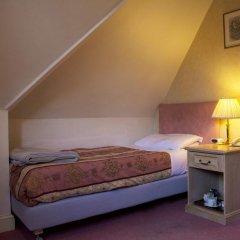The Langorf Hotel 4* Стандартный номер с различными типами кроватей фото 3