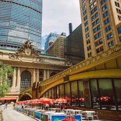 Отель Courtyard by Marriott New York City Manhattan Fifth Avenue США, Нью-Йорк - отзывы, цены и фото номеров - забронировать отель Courtyard by Marriott New York City Manhattan Fifth Avenue онлайн