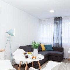Апартаменты Irundo Zagreb - Downtown Apartments в номере