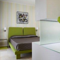 Отель Isola Sacra Rome Airport 4* Люкс с различными типами кроватей фото 8