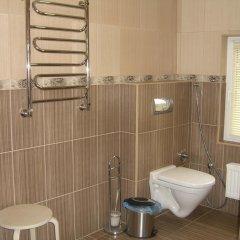 Мини-отель Тукан Апартаменты с различными типами кроватей фото 11