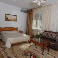 Гостиница Планета Люкс 4* Полулюкс с различными типами кроватей фото 8