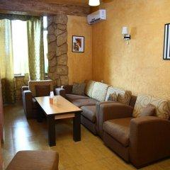 Отель Tsirani ApartHotel комната для гостей фото 3
