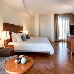 Savoia Hotel Rimini (ex.le Meridien Rimini) 5* Стандартный номер фото 2