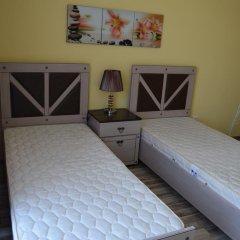 Апартаменты Persey Holiday Apartments Sunny Beach Апартаменты с различными типами кроватей фото 7