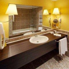 Отель Royal Beach Apartment Болгария, Солнечный берег - отзывы, цены и фото номеров - забронировать отель Royal Beach Apartment онлайн ванная фото 2