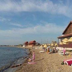 Отель Geyikli Herrara пляж фото 2