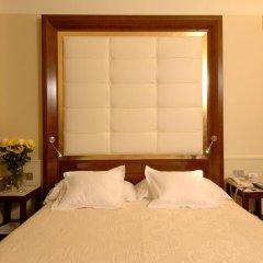 Hotel Accademia 4* Стандартный номер с различными типами кроватей фото 3