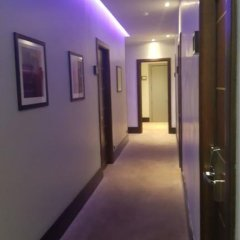 Hotel Giuggioli 2* Номер категории Эконом с различными типами кроватей фото 2