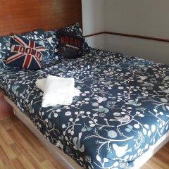 Отель De Coco House Sriracha 3* Бунгало с различными типами кроватей фото 16