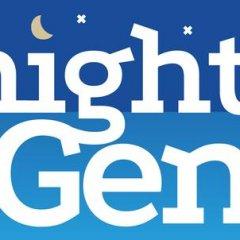Отель Midnight in Genova Генуя городской автобус