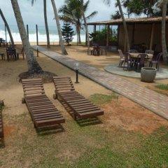 Отель Ocean View Cottage бассейн фото 2