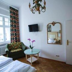 Hotel Seibel 3* Номер Комфорт разные типы кроватей фото 4
