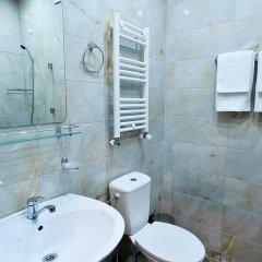 Отель MGK 3* Улучшенный номер с 2 отдельными кроватями фото 4
