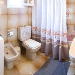 Отель Olive Groove Греция, Корфу - отзывы, цены и фото номеров - забронировать отель Olive Groove онлайн ванная