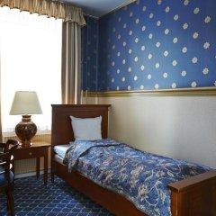 Milling Hotel Plaza 4* Стандартный номер с разными типами кроватей фото 2