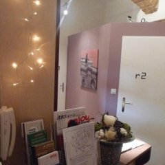 Отель WANZ'inn Design Appartements Австрия, Вена - отзывы, цены и фото номеров - забронировать отель WANZ'inn Design Appartements онлайн интерьер отеля фото 2