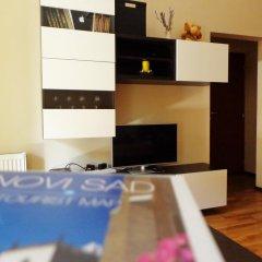 Апартаменты Apartment Vodnika Нови Сад в номере фото 2