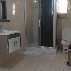 Отель Galpin Suites 2* Номер Делюкс с различными типами кроватей фото 5