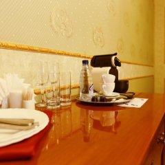 Арт-отель Пушкино Люкс Премиум с разными типами кроватей