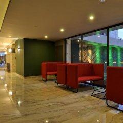 Oba Star Hotel & Spa - All Inclusive интерьер отеля фото 6